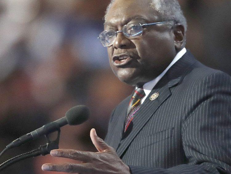 Clyburn urges full leadership shakeup If Democrats fail to retake House