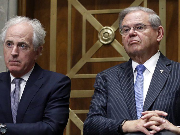 Bipartisan group of senators calls on Turkey to release American pastor