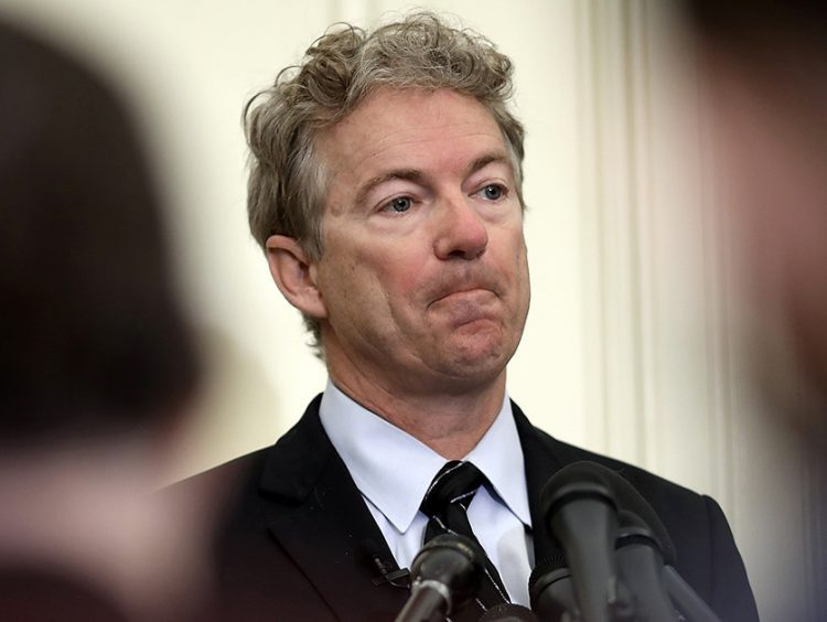 How Rand Paul could still stop Pompeo