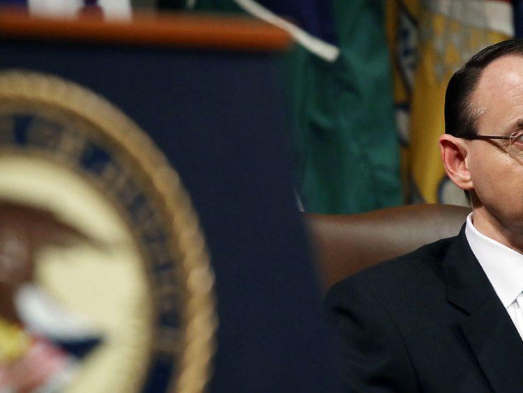 Rosenstein survives latest clash with Congress